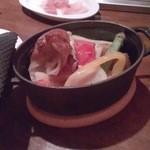30777727 - 野菜のメリメロ焼き