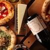 ほんまや - 料理写真:各種ピザご用意致しております。