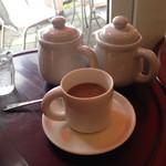 30778533 - コーヒーはおかわり出来ます。