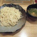 麺処 草庵 - 塩つけ麺