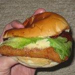 平岩製パン店 - 料理写真:「エビグラタン(\170)」。