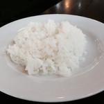 肉のはせ川 豊橋店 - 小ライス