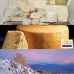 イル・カーリチェ - イタリアのタベルナ インペリアーレ社から上質なチーズを空輸で仕入れています!