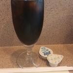 ドリームファクトリー - アイスコーヒー