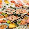 恵那峡国際ホテル - 料理写真:夕食バイキングはこだわりの食材でつくった65種類以上のバイキングメニューをご用意しております!