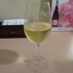 俺のやきとり - 白ワイン