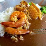 Curry&Café Ghi Ghi -