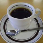 目黒区役所 レストラン - コーヒー
