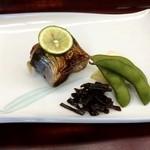 駒龍 - 秋刀魚