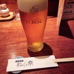30795798 - ヱビス生
