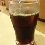 ガスト - アイスコーヒー (2014/9)