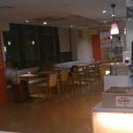 フレッズカフェ - カフェスペース