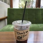 アクセント カフェ -