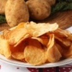 FRIED CHIPS(L)