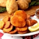 FRIED SPICE CHIPS(L)