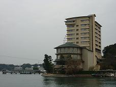 ホテル 九重