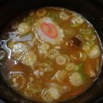 30801957 - つけ麺のスープ