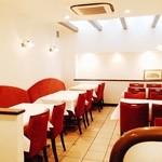 レストラン セビアン -
