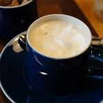 鈴懸 - ウィーンのコーヒー
