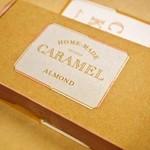 キャラメル キッチン - アーモンドの箱