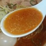 """30809593 - サラリとした""""担々""""スープ"""