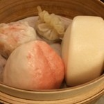 中国料理 シルクロード - 点心♥️