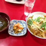 まるこし - カツ丼¥750