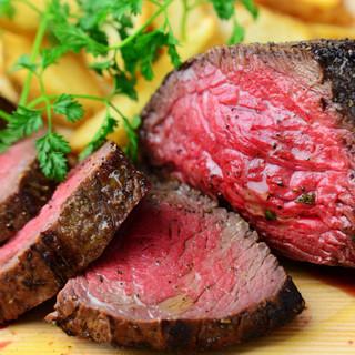 熟成肉がこのお値段で!!!?