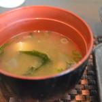 オリーブ食堂 orukat - 味噌汁