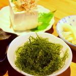 沖縄料理おとざ - 定番の沖縄料理も取り揃えています!