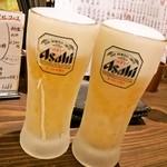 30819880 - よく冷えた生ビール