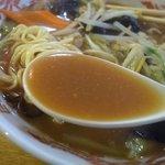 30826775 - スープ優しい味付けで美味しかったです。