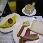 遠東咖啡廳 - 料理写真: