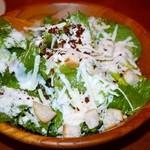 ローストチキンハウス - シーザーサラダ