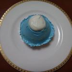 mimi - 料理写真:富士山ケーキ ¥223