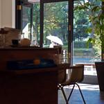 レックコーヒー - 店内