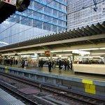 五味の市 - 日生への旅 朝一番大阪駅
