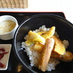 レストランモア - 本日のランチ(680円)