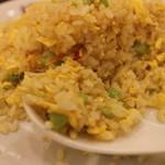 菜香新館 - 炒飯