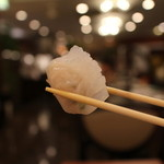 菜香新館 - 餃子