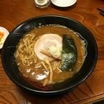 30842649 - 肉飯ランチ(麺)