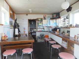 大野屋食堂