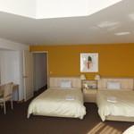 星野リゾート リゾナーレ トマム - 寝室