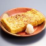 愛知家 - 料理写真:玉子焼き
