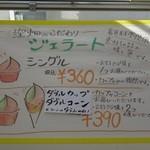 30847420 - シングル360円、ダブル390円