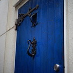 ビオディナミコ - 青い扉