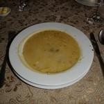 El Truco - 料理写真:スープ(麺が入っています。)