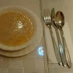 30849487 - マッシュルームのスープ