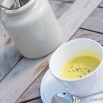 SOHOLM - ランチのスープ【2014年9月】