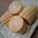 30851665 - トウモロコシの刺身
